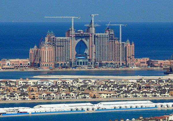 فندق اتلانتس دبي Hotel Atlantis Dubai