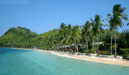 جزيرة سومطرة