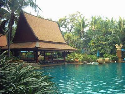 السياحة في تايلاند بتايا