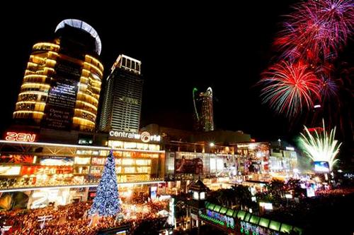 صور تايلاند - احتفالات