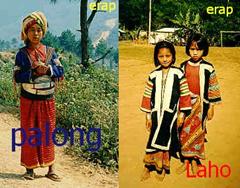 شعب تايلاند