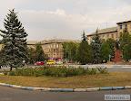 """Фрагмент панорамы """"Красной Площади"""" #2"""