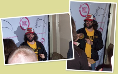 View Judah Friedlander
