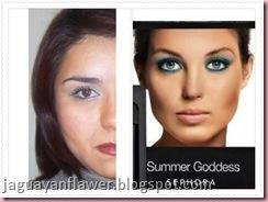 110520 - Summer Godess