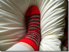 02 Socken für mich 1