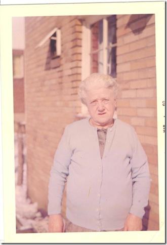 Gertrude O'Rourke Dowd 1960 001