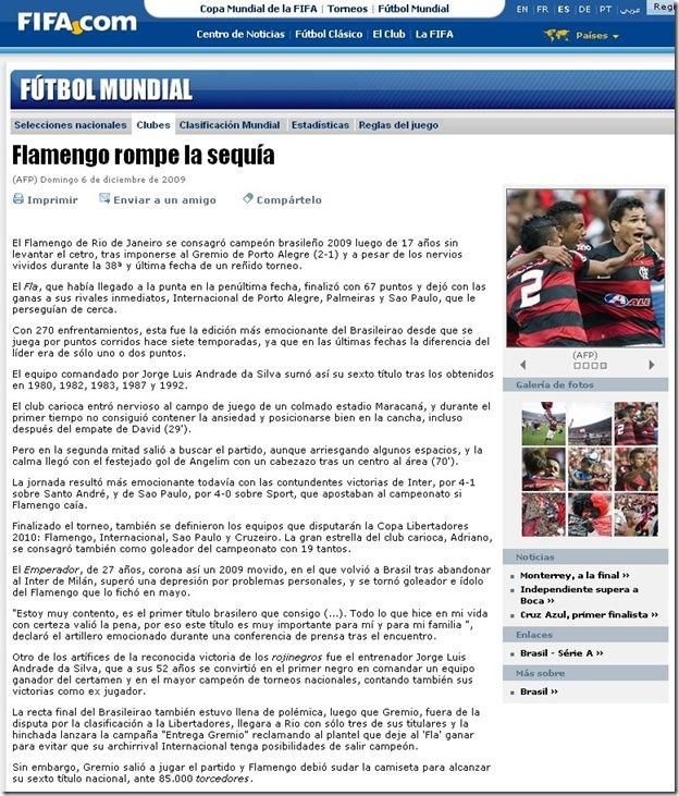 Flamengo-Hexa-Fifa