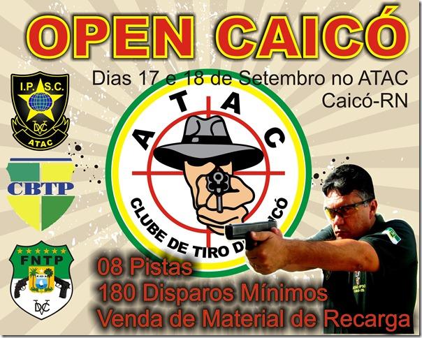 Open Caicó