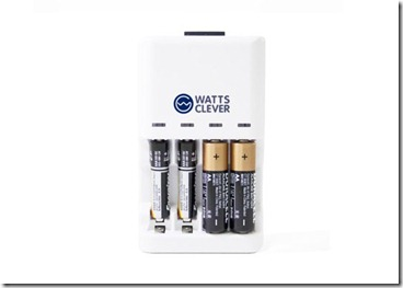 watts-clever-battery-charger
