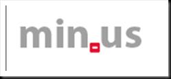 min.us logo