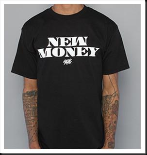 new money