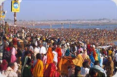 Maha Kumbha Mela
