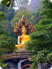 Mae Sot Buddha