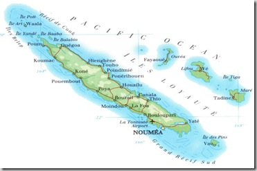 Travel to New CaledoniaCulture Travel World Tour Guide