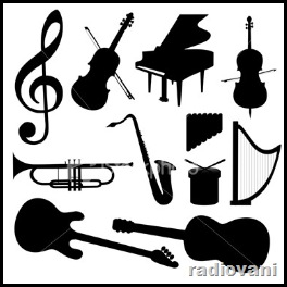 music-instruments