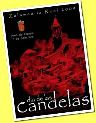 CARTEL DE LAS CANDELAS 800