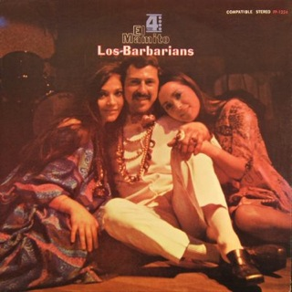 Los barbarians el mamito 4 points front