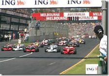 Gran Premio d'Australia 2007