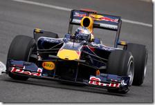 Nel 2011 motori Mercedes per la Red Bull?