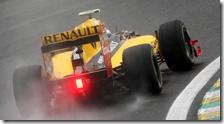 La Renault si ritira dalla F1