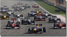 Gran premio del Bahrain a rischio?