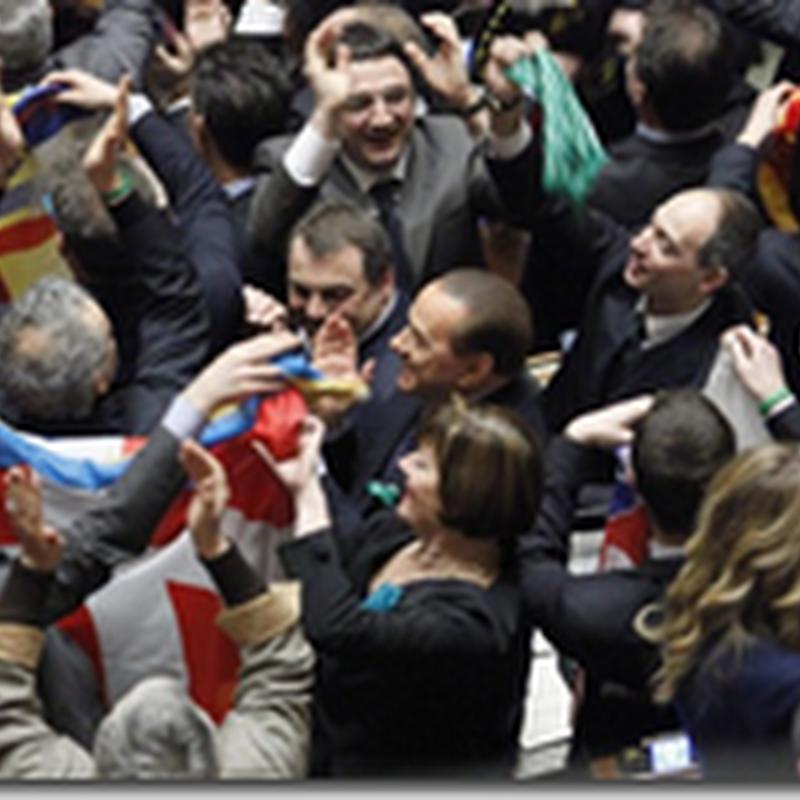 Il federalismo municipale passa alla camera i napoletani for Votazioni alla camera