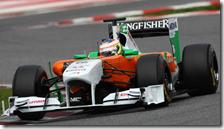 La FIA ha stabilito il punto dove sarà possibile usare l'ala mobile nella gara in Australia