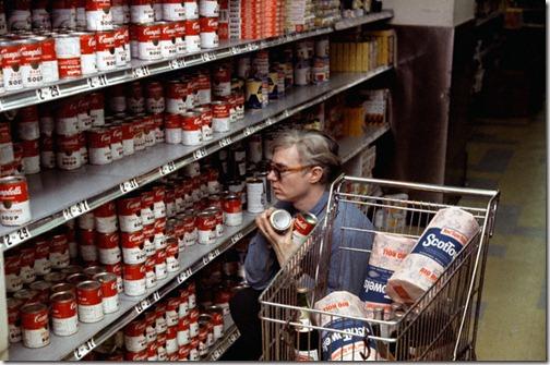 Andy Warhol 42-20495706