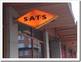 Sats SS