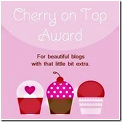 Cherry-On-Top-Award