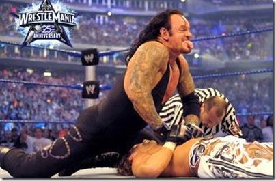 14 Undertaker