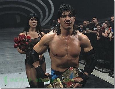 11 Eddie Guerrero Chyna
