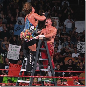 13 Eddie Guerrero RVD