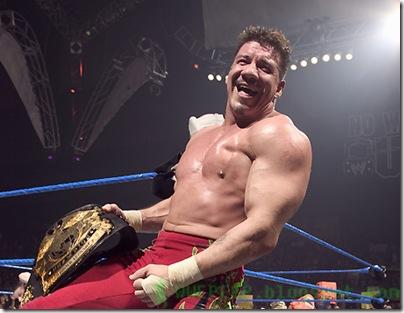 18 Eddie Guerrero WWE Champ
