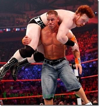 John Cena - FU