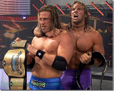 9 WWE Tag Team Champion Curt Hawkins & Zack Ryder