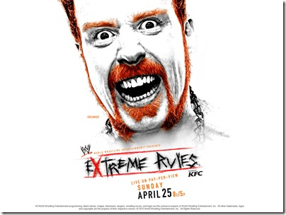 4 Extreme Rules 2010