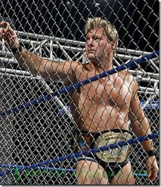 24# 02 CHRIS JERICHO