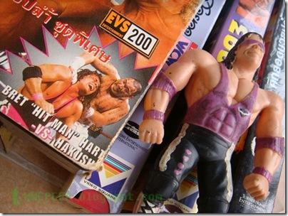 VDO VHS WWF WCW WWE 23