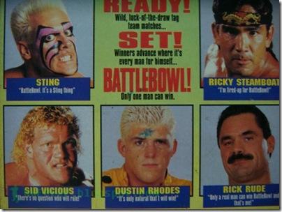 VDO VHS WWF WCW WWE 18.2