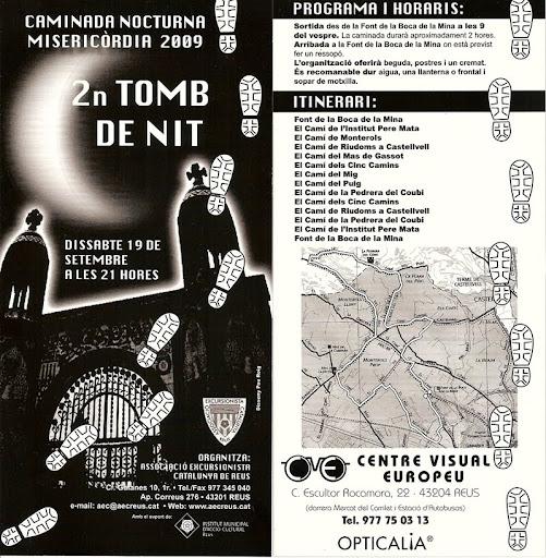 2n Tomb de Nit