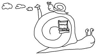 snaildoodle2_lingedepateco