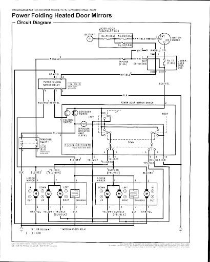 Honda_Civic_EG_PHFM_Wiring_Diagram ef9 power folding heated mirrors honda tech honda forum discussion