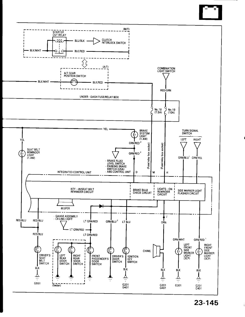 94 civic stereo wiring diagram 94 get free image about wiring diagram