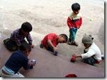 Donaciones entregadas a los niños F10