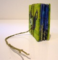 Mini Book - Birds, Closed Side 1