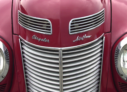 chrysler 1933