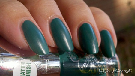 Catrice Sea of Green