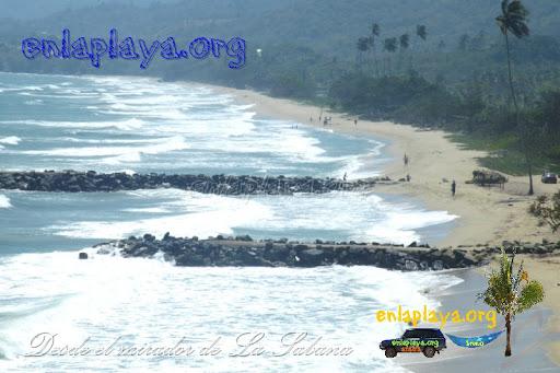 Playa La Sabana V017