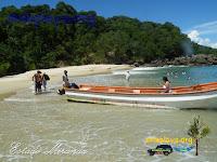 Playa Mono Manso  M111